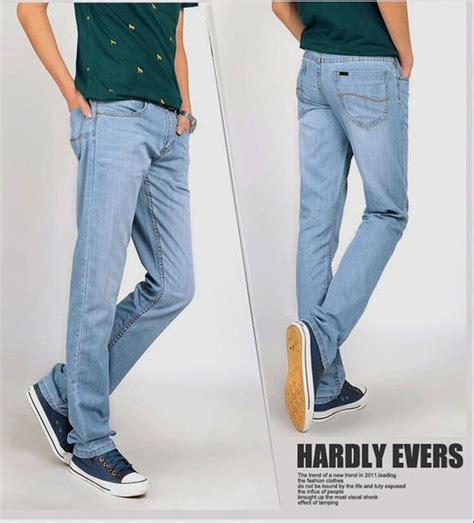 light blue pants mens mens jeans light blue bbg clothing