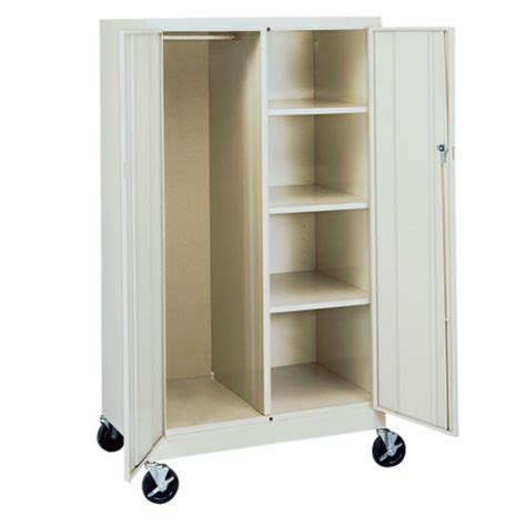Mobile Wardrobe Cabinet by Mobile Wardrobe Storage Cabinet Tes Ck6620dh