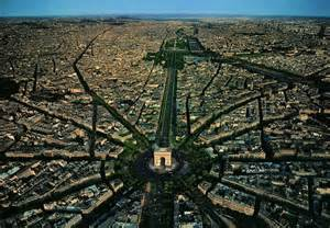 10 amazing aerial views of cities archeyes