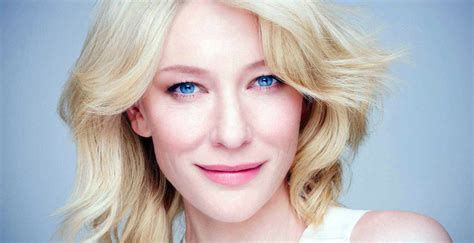 Cate Blanchett Hairstyle Archives   Zntent.com   Celebrity