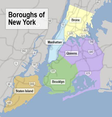 eli    areas   york    differ