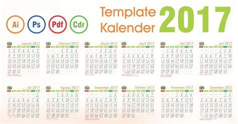 desain kalender kantor template kalender 2017 undangan kalender dinding 2017