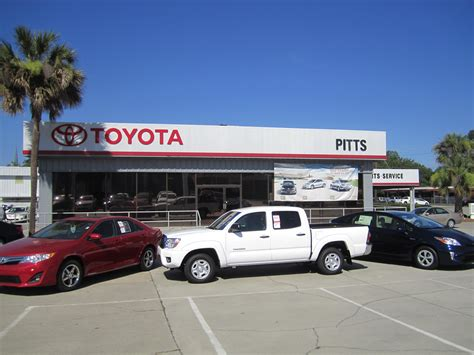 pitts toyota dublin ga 28 images pitts toyota in