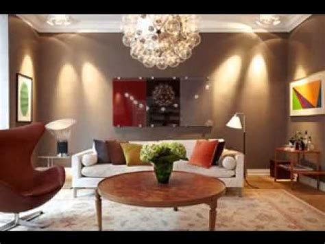 Ideas For Painting Living Rooms - living room paint colors ideas