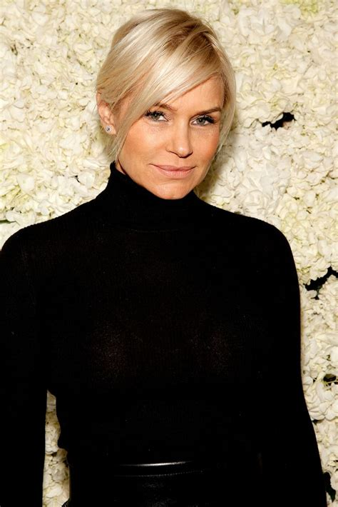 yolanda foster hair tutorial yolanda hadid claps back at rebecca romijn for her
