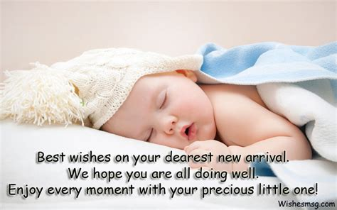 best new baby new born baby wishes congratulations messages wishesmsg