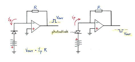 diode lifier circuit lecture 25 ground based optical observations of lightning