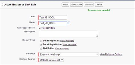 javascript layout exles salesforce most asked interview q a all about