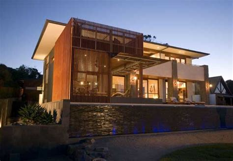 eco modern homes modern house design built of eco friendly radial timber