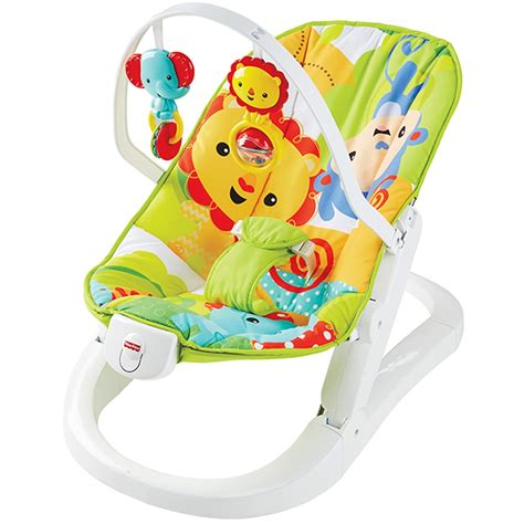 fisher price swing n seat forest fun fisher price rainforest friends fun n fold bouncer baby