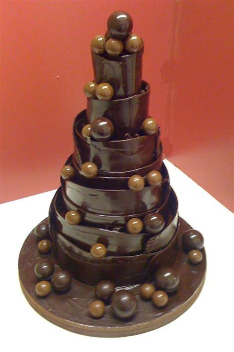 Wedding Chocolate Cakes some of last weeks wedding cakes 171 s cake