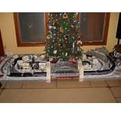 Idea For A Christmas Layout  O Gauge Railroading On Line