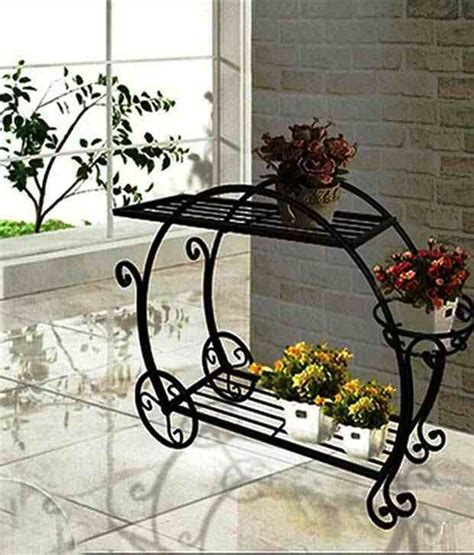 Snapdeal Home Decor by Viralka Design Flower Pot Stand Buy Viralka Design Flower