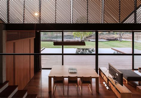 modern thai home inspiration gallery of ka house idin architects 27