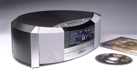 Polk Isonic Hdxm Radio Dvd Player by Polk Audio Announces I Sonic Entertainment System