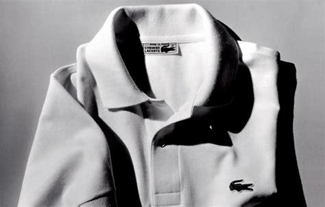 T Shirt Lacoste Addict 0 9 lacoste histoire