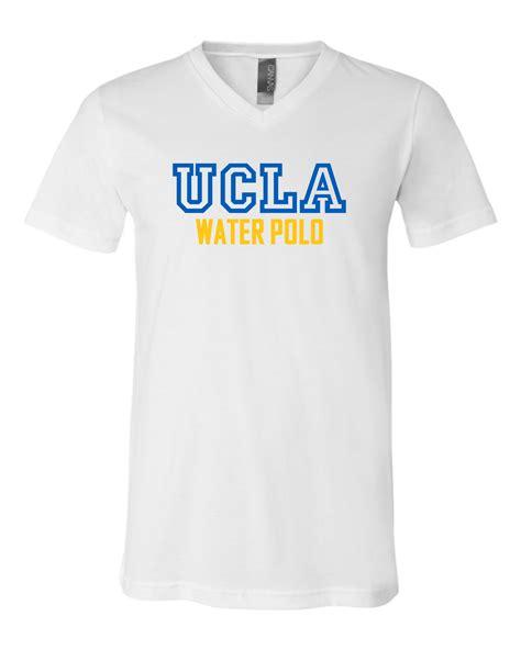 Kaos Polos Cotton Combed 30s Unisex Size L Hitam ucla water polo unisex vneck