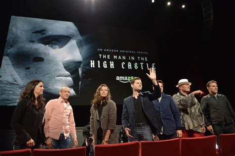 Amazon Original Series | amazon original series the man in the high castle