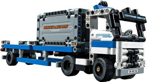Harga Grosir Lego Technic 42062 Container Yard lego technic container yard 42062 ebay