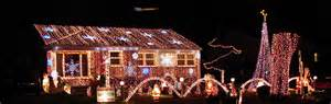 houses with a lot of lights bazillion lights photos