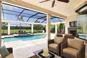 Outdoor Fireplace With Tv Above - amazing pool enclosures prices decorating ideas gallery in patio traditional design ideas