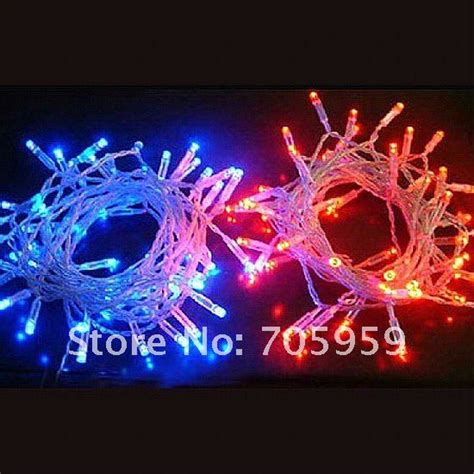 40leds 4m battery string lights christmas led string