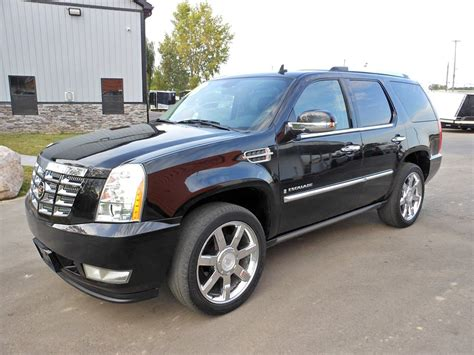 Cadillac Escalade For Sale In Michigan by For Sale 2008 Cadillac Escalade Luxury Denam Auto