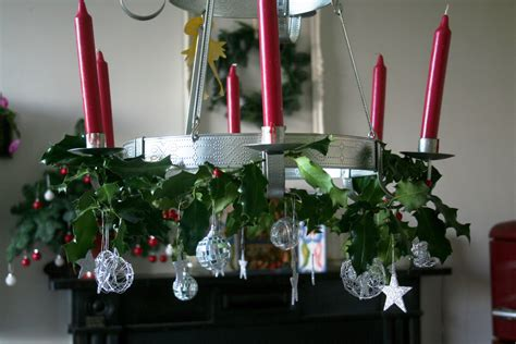 Describe Decorations by Create The Christmassy Home Interior Paykoc