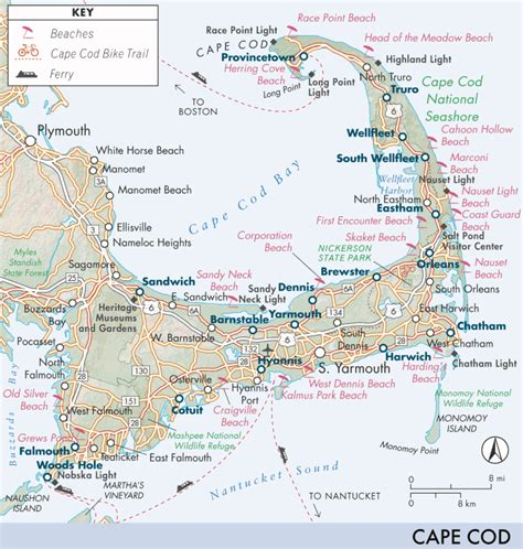 map of cape cod ma 301 moved permanently