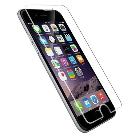 premium tempered glass iphone 6 6s bhcase