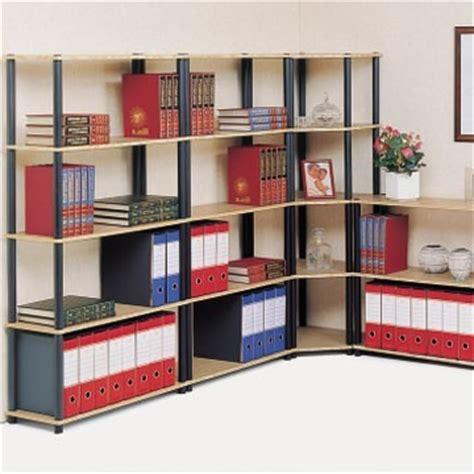 scaffali da ufficio scaffali archiviazione ufficio legno metallo scala