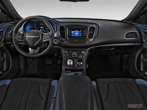 2015 Chrysler 200 S Review by 2015 Chrysler 200 Prices Reviews And Pictures U S News