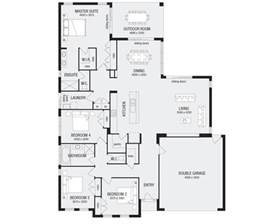 Queensland House Designs Floor Plans by Grandview 26 New Home Floor Plans Interactive House