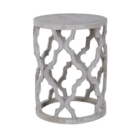 quatrefoil coffee table for living room roy home design