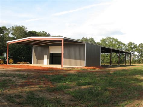 Sheds And Shelters by Metal Agricultural Commercial Buildings Sheds And Shelters