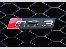 Audi RS3 logo | Michel van der Laan | Flickr C- Logo
