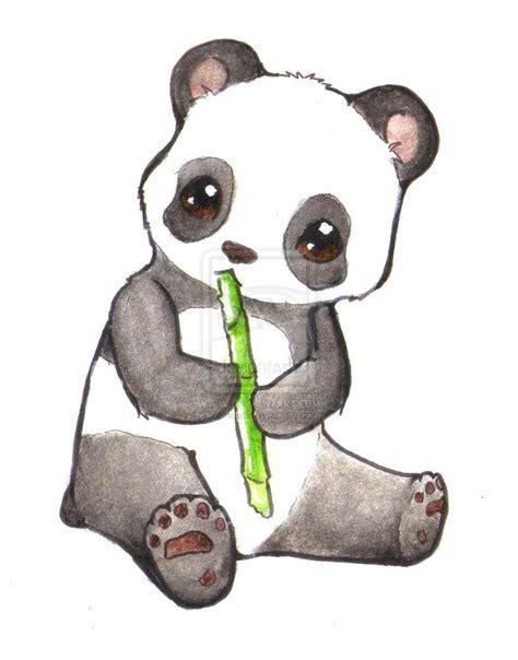 my daughters panda tattoo panda stuff pinterest so cute me pinterest panda drawings and kawaii art