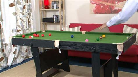 Wood Pool Table Www Madfun Co Uk Bce Riley 6ft Folding Leg Snooker
