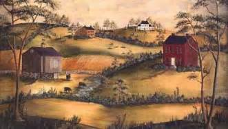 Country Wall Murals Wallpaper By Topics Gt Country Gt Farm Scenes Wallpaper