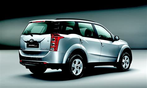 mahindra india suv mahindra xuv500 pricing revealed for new indian suv