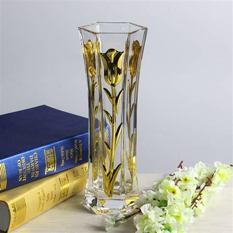 fabrica de floreros de vidrio floreros vidrio beautiful craco florero de vidrio blanco