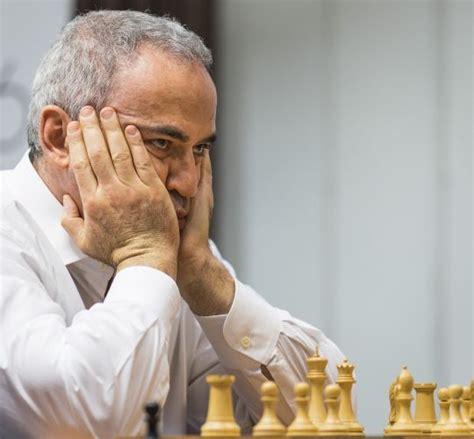 garry kasparov    magic chessbase