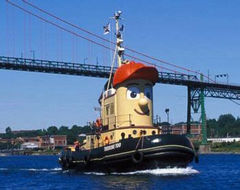 tugboat tv series theodore tug a great cbc tv series he still lives