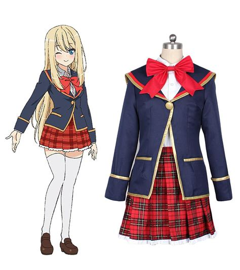 Anime Costumes by Japan Anime Friend Beta Lemaire Costume