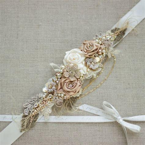 25  best ideas about Bridal belts on Pinterest   Bride