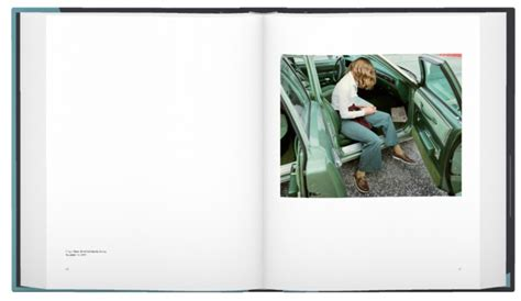 libro stephen shore selected works news blog arcana books on the arts