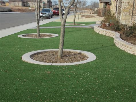 Backyard Landscape Design artificial turf photogalleries paradise lawns lubbock