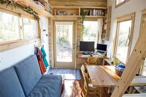 trailer home inside write teens tiny house on wheels interior design ideas houses on