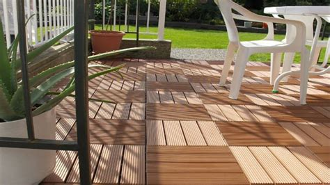 cheap patio floor ideas seputarindonesa