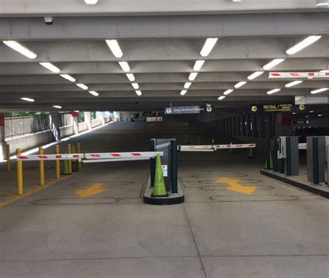 Edison Parking Garage by The New Pearl Parking Garage Metuchen Living